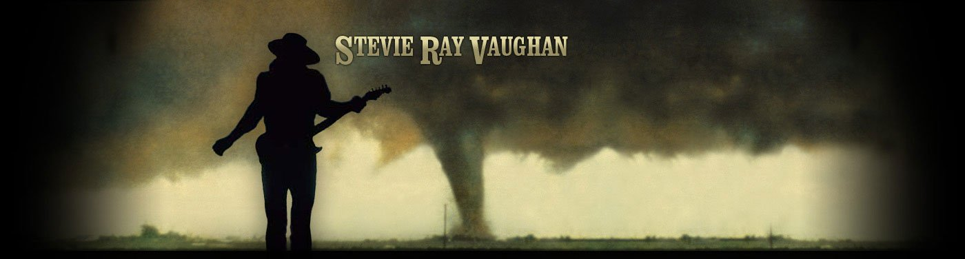 The Official Stevie Ray Vaughan Site